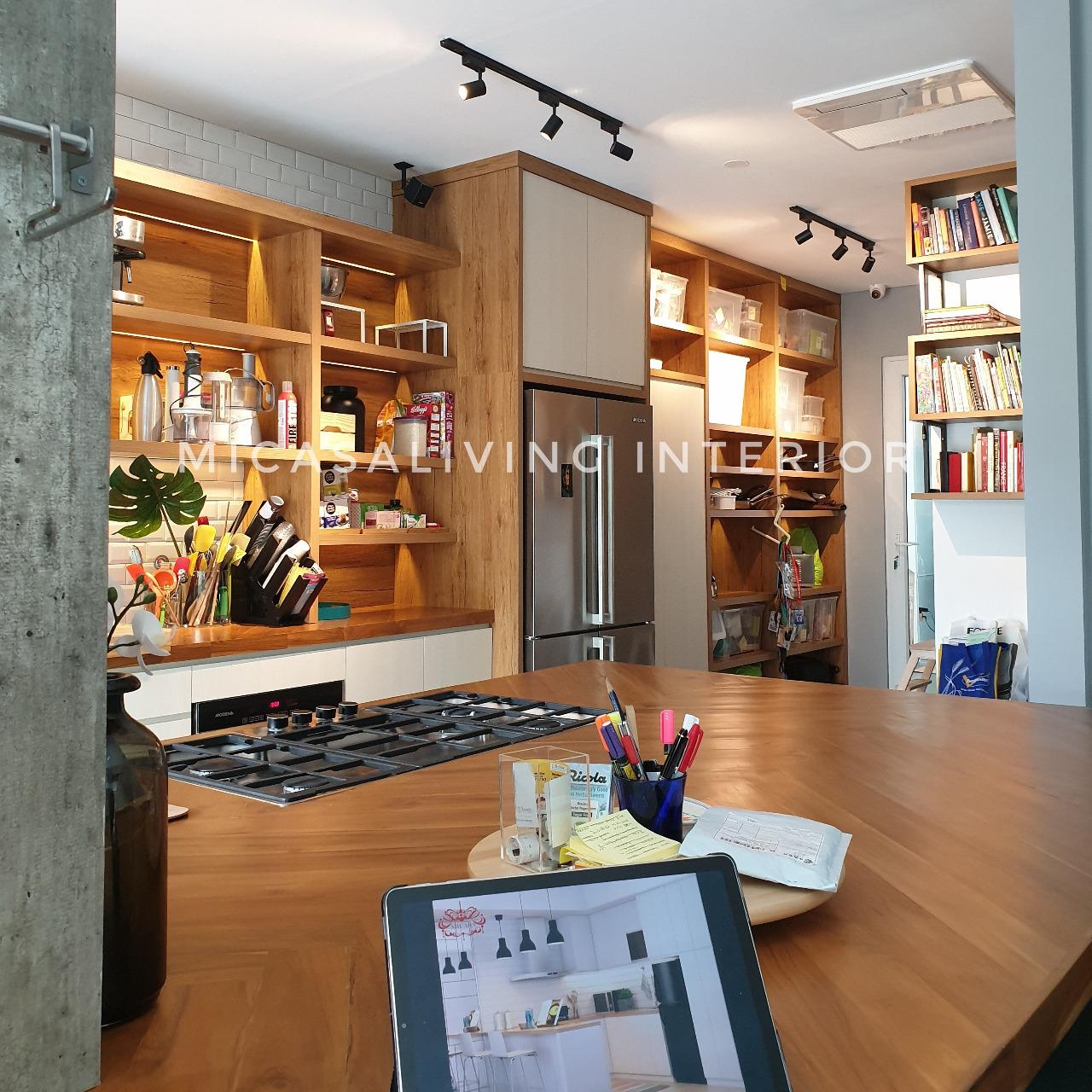 Chef Yuda_ShowUnit-Bintaro_02b