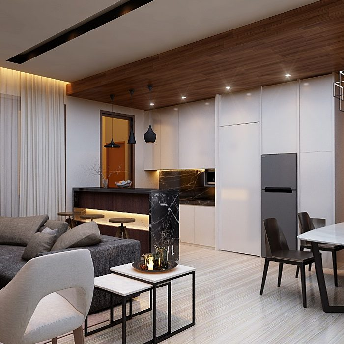 Studio-Interior Design